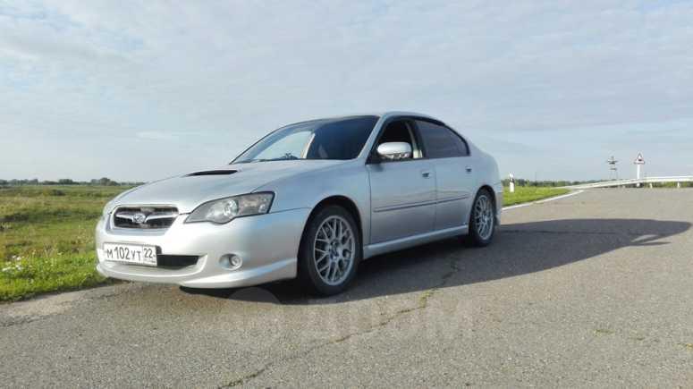 Subaru Legacy, 2003 год, 499 000 руб.