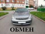 Кемерово Infiniti G35 2005
