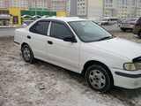 Барнаул Ниссан Санни 2001
