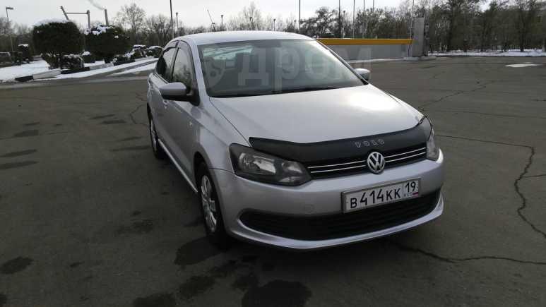 Volkswagen Polo, 2012 год, 498 000 руб.