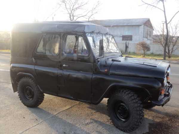 УАЗ 469, 1993 год, 155 000 руб.