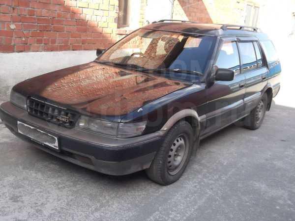 Toyota Sprinter Carib, 1991 год, 100 000 руб.