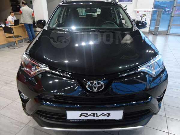 Toyota RAV4, 2016 год, 1 740 000 руб.