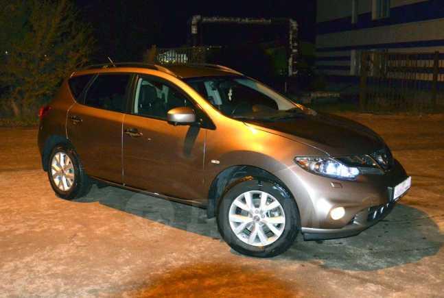 Nissan Murano, 2014 год, 1 500 000 руб.