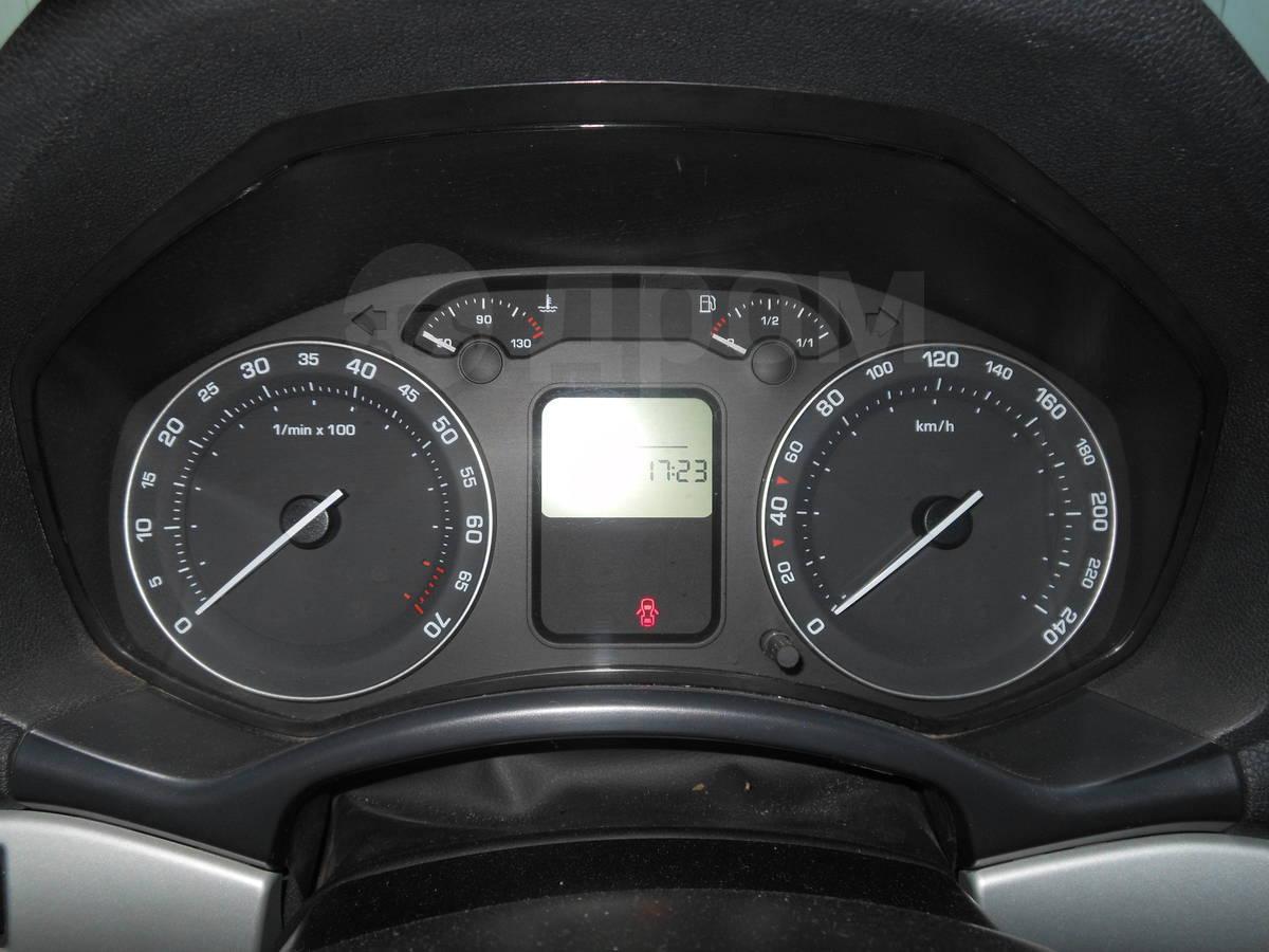 Компьютер неверно подсказывает выбор передач на шкода октавия фото 729-682
