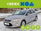 Новосибирск Форд Мондео 2013