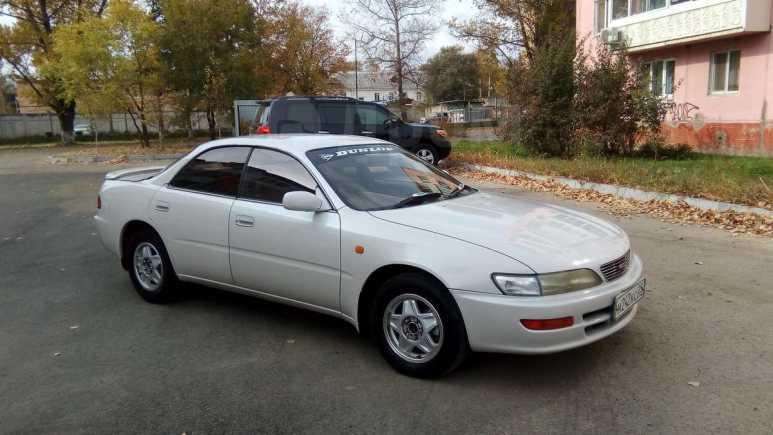 Toyota Carina ED, 1995 год, 185 000 руб.