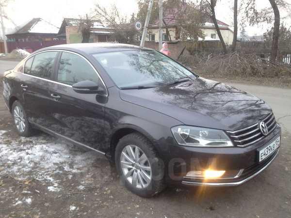 Volkswagen Passat, 2011 год, 699 999 руб.