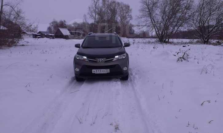 Toyota RAV4, 2013 год, 1 295 000 руб.