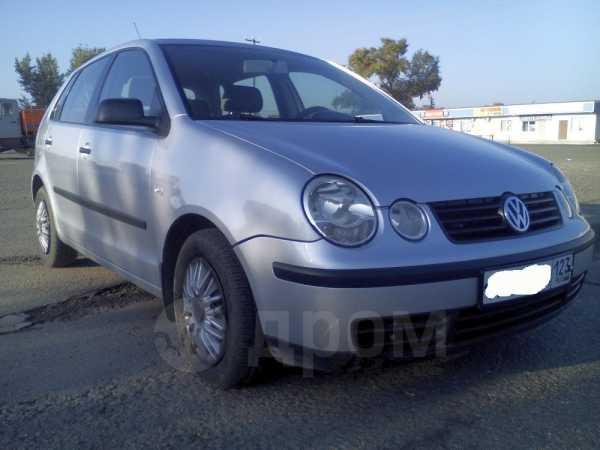 Volkswagen Polo, 2002 год, 240 000 руб.