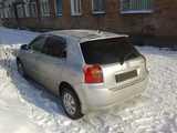 Прокопьевск Тойота Аллекс 2001