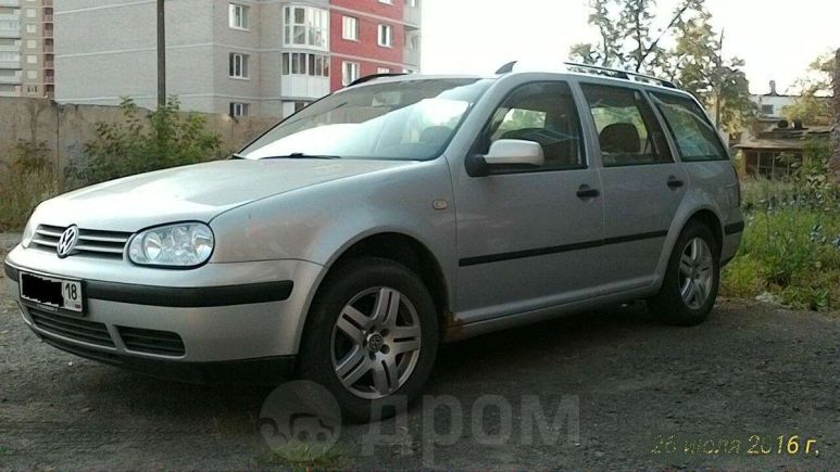 Volkswagen Golf, 2000 год, 219 000 руб.