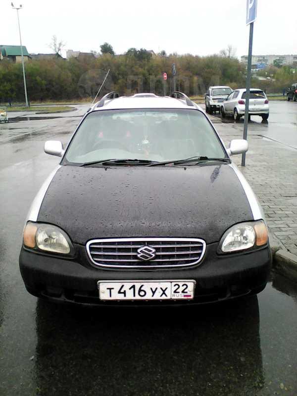Suzuki Cultus, 2000 год, 155 000 руб.
