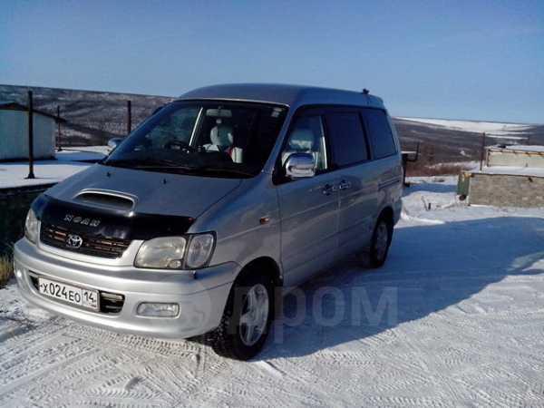 Toyota Town Ace Noah, 1999 год, 380 000 руб.