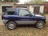 Омск Тойота РАВ4 1997