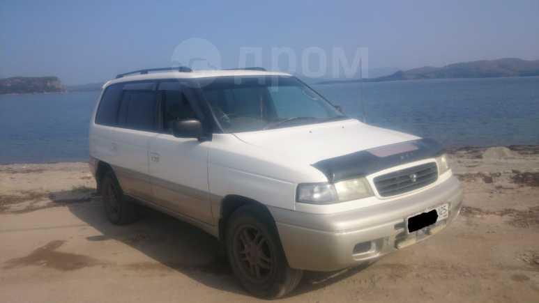 Mazda MPV, 1996 год, 280 000 руб.