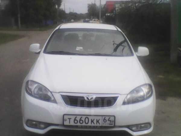 Daewoo Gentra, 2013 год, 369 000 руб.
