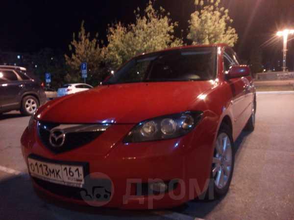 Mazda Mazda3, 2006 год, 395 000 руб.