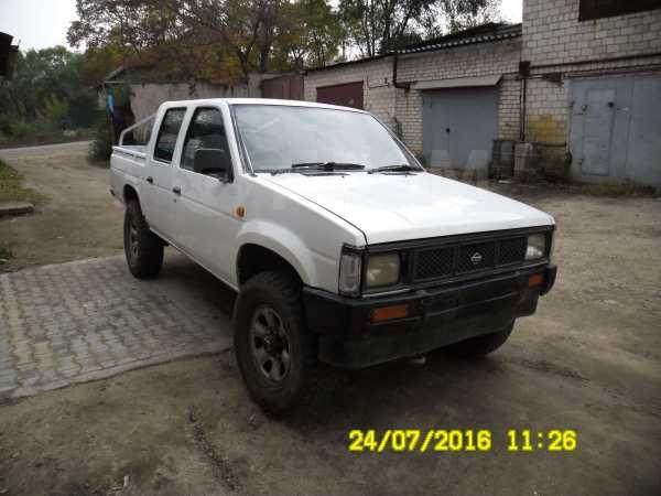 Nissan Datsun, 1991 год, 309 000 руб.