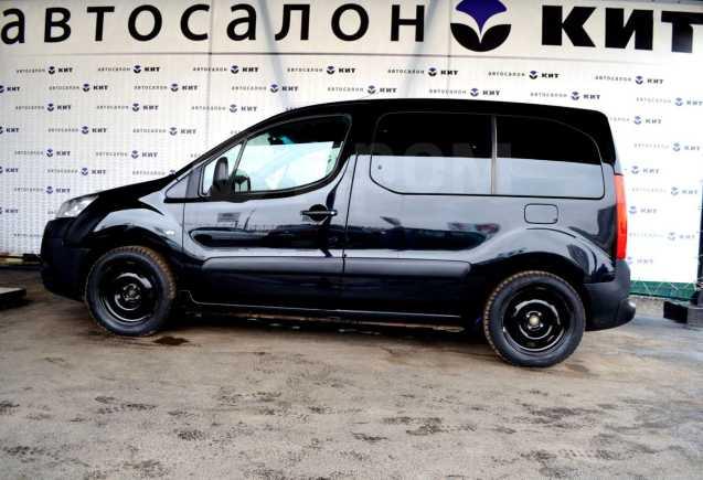 Peugeot Partner, 2011 год, 389 000 руб.