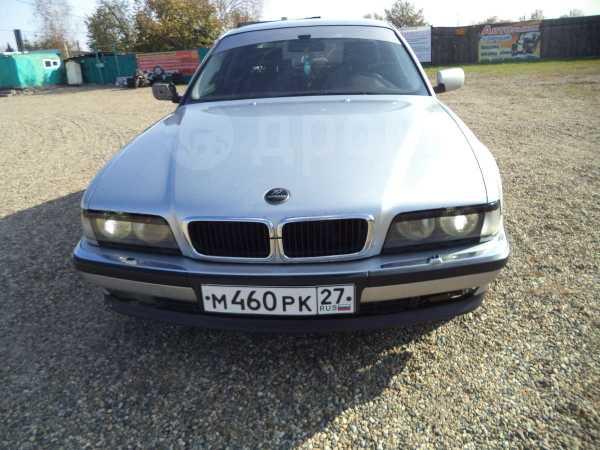 BMW 7-Series, 1998 год, 125 000 руб.