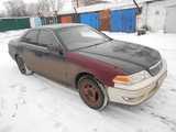 Киселёвск Тойота Марк 2 1998