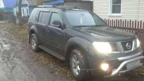 Белово Pathfinder 2008