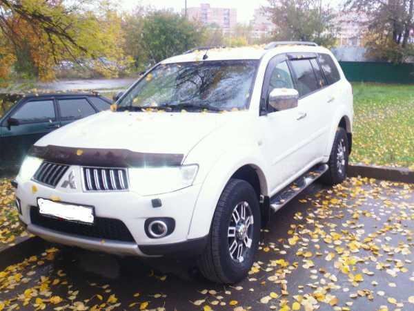 Mitsubishi Pajero Sport, 2010 год, 920 000 руб.