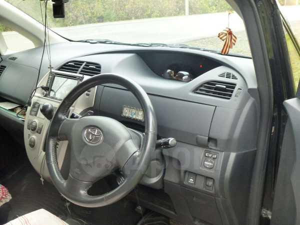 Toyota Ractis, 2008 год, 420 000 руб.