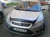 Томск Форд Фокус 2009