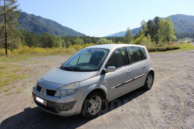 Renault Scenic, 2004 год, 330 000 руб.