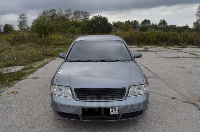 Audi A6, 1997 год, 375 000 руб.