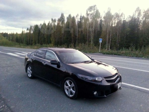 Honda Accord, 2008 год, 738 000 руб.