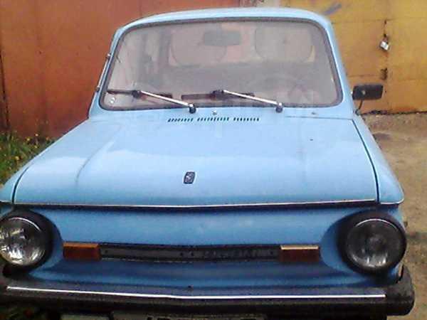 ЗАЗ ЗАЗ, 1988 год, 30 000 руб.