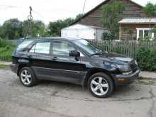 Назарово RX300 2003
