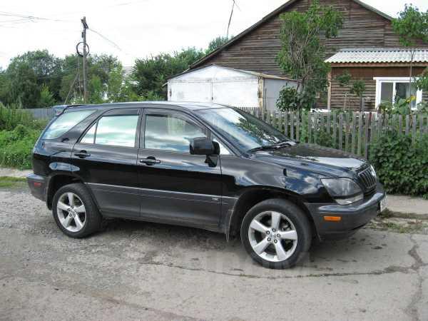 Lexus RX300, 2003 год, 675 000 руб.
