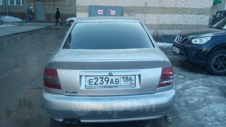 Audi A4, 1999 год, 219 000 руб.