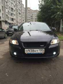 volvo s40 в архангельске
