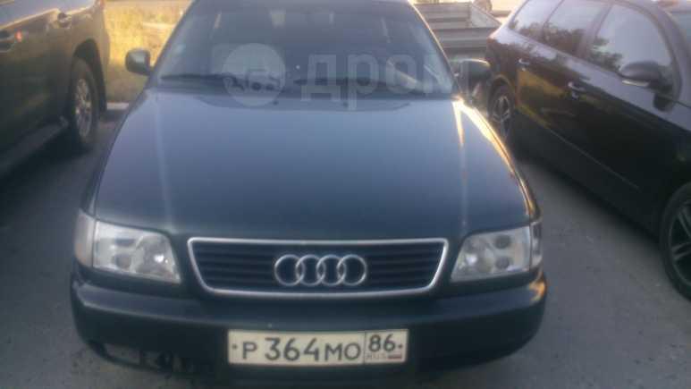 Audi A6 allroad quattro, 1996 год, 250 000 руб.