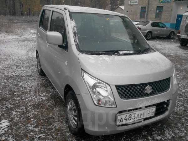 Suzuki Wagon R, 2008 год, 260 000 руб.