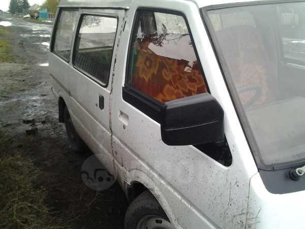 Nissan Vanette, 1989 год, 100 000 руб.