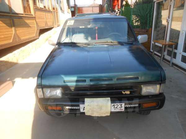 Nissan Terrano, 1994 год, 240 000 руб.
