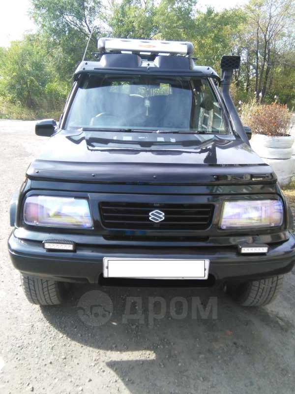 Suzuki Escudo, 1993 год, 330 000 руб.