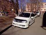 Иркутск Ниссан Прерия 2001
