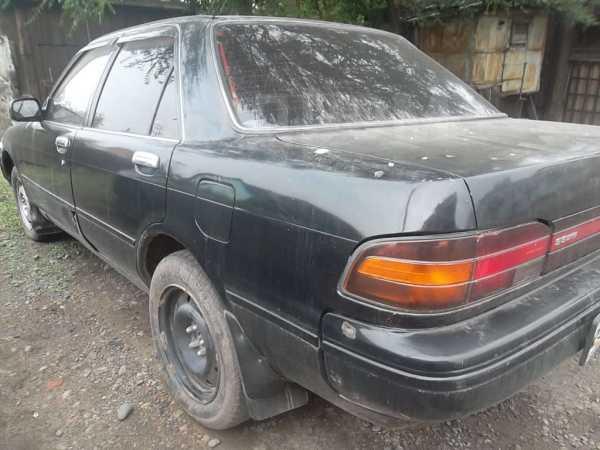 Toyota Carina, 1988 год, 45 000 руб.