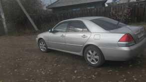 Иркутск Mark II 2003