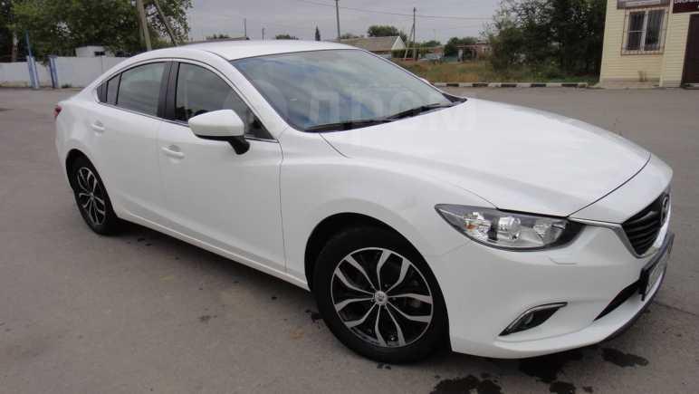 Mazda Mazda6, 2013 год, 1 090 000 руб.