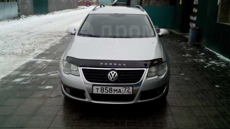Volkswagen Passat, 2007 год, 505 000 руб.