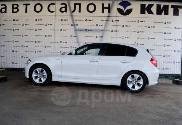 BMW 1-Series, 2010 год, 630 000 руб.
