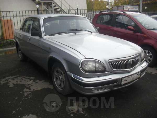 ГАЗ 31105 Волга, 2004 год, 95 000 руб.